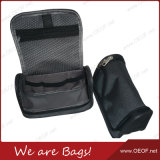 Custom Handle Wash/Toilet/Makeup/Cosmetic Bags for Toiletry