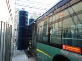 Automatic Heavy Duty Bus Washing Machine for Bus Clean Equipment