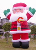 Inflatable Christmas Cartoon. Cartoon Characters. Cartoon Doll. Christmas Cartoons