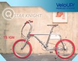 Tsinova Ion Bazzar Red Electric Bike / 36V / 250W / Veloup System