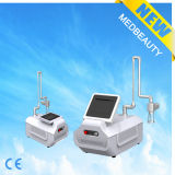 2014 New Portable CO2 Fractional Laser with RF Metal Tube