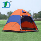 4-People Outdoor Hiking Family Camping Tent