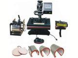 Multifunction Combo 4in1 4-1 5in1 5-1 Heat Press Machine, Heat Transfer Machine (CE Approval)