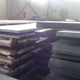SUS 321 Stainless Steel Sheet