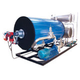 Organic Heat Carrier Boiler (YWL)