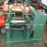 16 Inch Two Roll Compact Type Mixing Mill