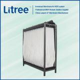 Immersed UF Membrane Equipment for Landfill Leachate Treatment (LGJ1E3-1500*14)