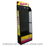 Hot Sales Snacks Shop Shelves and Display Stand
