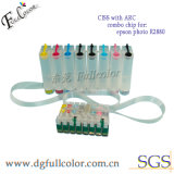 CISS Ink System for Epson Stylus Photo R2880