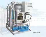 High Efficiency Mepc. 107 (49) Standard Marine Oil Water Separator