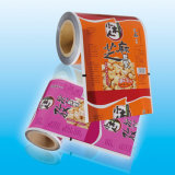 Dry Snack Packaging Film for Food