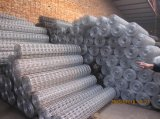 Low Carbon Hot Dipped Galvanized Iron Wire Mesh