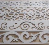 4mm White Decorative Waterproof PVC Foam Board