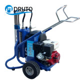 High Pressure Wall Putty Paint Spray Machine