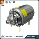 Stainless Steel Milk Pump Centrifugal Pump