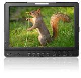 """10.1"""" IPS 1280*800 3G Sdi Monitor"""