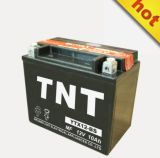 Ytx7l-Bs 12V 7ah AGM Motorcycle Battery