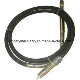 Concrete Vibrator Hose Robin Power