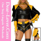 Wholesale Carnival Halloween Adult Super Hero Costume