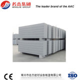 Autoclaved Aerated Concrete Lightweight Wall Panel Making Machine
