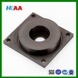 Aluminum CNC Milling Part, CNC Milling Aluminum End Block