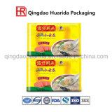 Manufacturer Supplier Wholesale Laminated Plastic Food Packing Bag with Vivid Printing