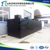 Domestic Wastewater Treatment Integrated Sewage Treatment Plant