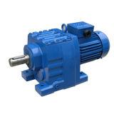 R Series Helical Geared Motor (R97)