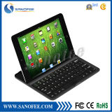 Aluminium Alloy bluetooth keyboard Case for iPad Mini