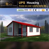 Easy and Fast Assembling Light Steel Frame Sandwich Panel Kit House