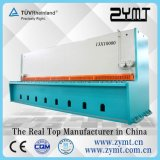 Hydraulic Shearing Machine (QC12k-12*6000) with ISO9001 Ce Certification