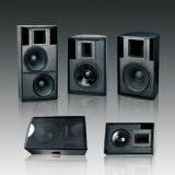 "Dual 15"" Professional Stage Speaker PRO Audio (F-2150)"