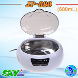 Ultrasonic Jewellery Cleaning Machine with Basket 600ml (JP-880)
