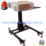 Heat Sealing Machine for Plastic Bags
