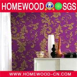 Italy Design Decorative Paper with Ceccertificate L707 (550G/SQM)
