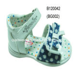 Child Shoes of Lovely Girls Sandals in 2013