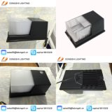 Cheap Plastic Wall Pack Housing LED Wall Light with PC Cover