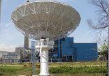 6.2m Full Motion Rxtx Dual Shape Satellite Antenna