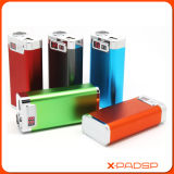 External Universal Mobile Phone Micro USB Portable Power Bank (S5)