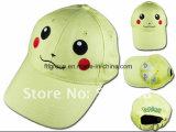 Children Custom Fashion Embroidery Design Baseball Cap Kid's Sport Cap