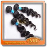 100% Raw Purple Russian Human Ombre Hair Braiding Hair Weave