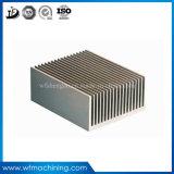 OEM Heat Sink Precision Machining Aluminum Heatsink with Machining Service