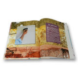 Children Hard Cover Fairy Story Book Printing