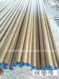 Seamless Straight Stainless Steel Tp316/Tp316L Pipe Capillary Tube