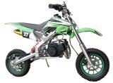 49CC Super Mini Motos Speed Cross Pit Dirt Bike with Motor 2 Tiempos Motocicletas (FLD49-01)