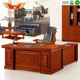 Office Furniture Wooden Office Table Executive Desk