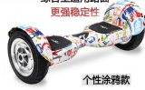 CE Self-Balancing Electric Motorcycle for Kids