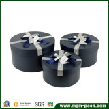 Hot Selling Promotional Round Paper Gift Box