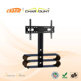 Good Design Glass & Wooden TV Stand/Wooden TV Table (CT-FTVS-N301B)