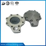 OEM Customized Gravity Sand Cast Iron Casting Metal Casting Manufacturers